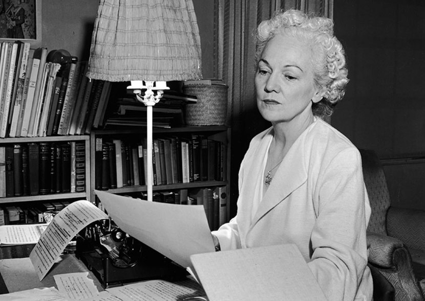 Katherine Anne Porter (1890-1980)