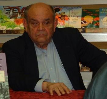Antonio Benitez Rojo